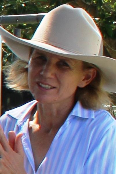 Catriona Pearce