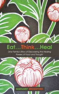 Eat Think Heal Book Cover