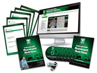 Farmers guide to ruminant nutrition pack