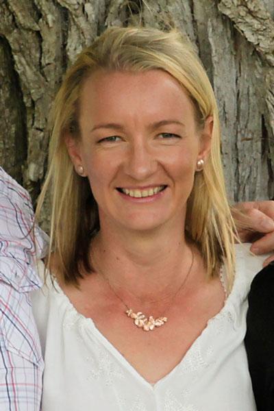 Kerrie Sagnol