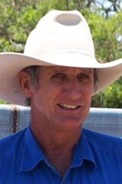 Raymond Stacey