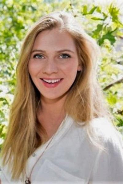 Samantha Anderson