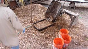 YouTube Video. The Johnson Su composting bioreactor
