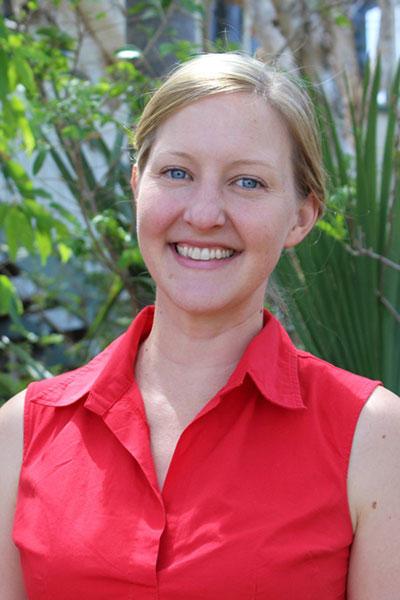 Kelly McCosker