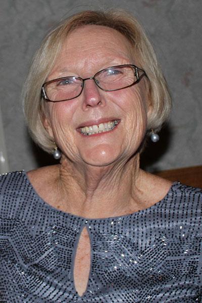 Pam McCosker