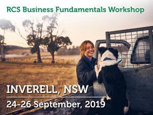Business Fundamentals Workshop Inverell 24-26 September