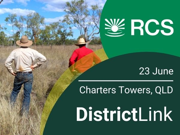 Charters Towers District Link 23 June 2021