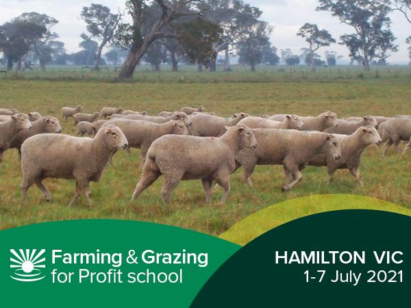 Hamilton Farming & Grazing For Profit School