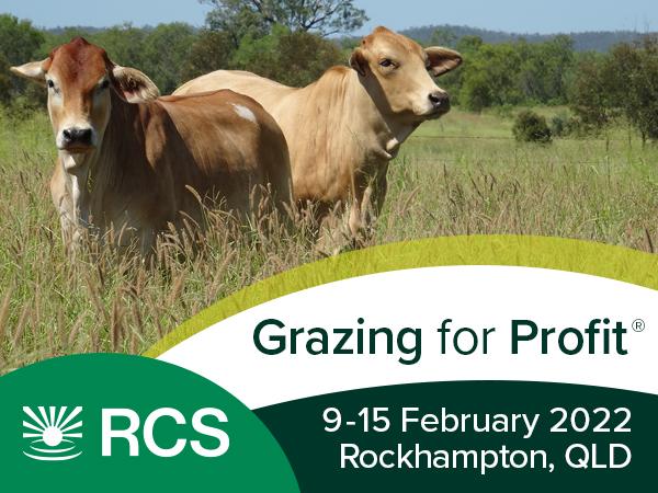 Rockhampton Grazing for Profit® School