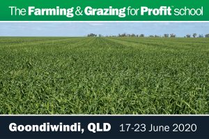 Goondiwindi Farming and Grazing for Profit School