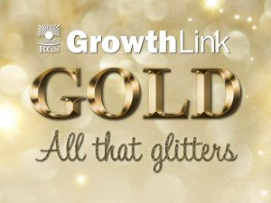 Growth Link, Gold, all that glitters