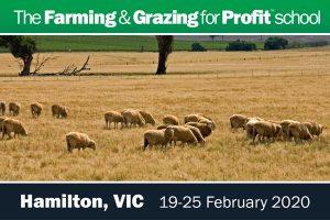Hamilton Farming and Grazing for Profit School