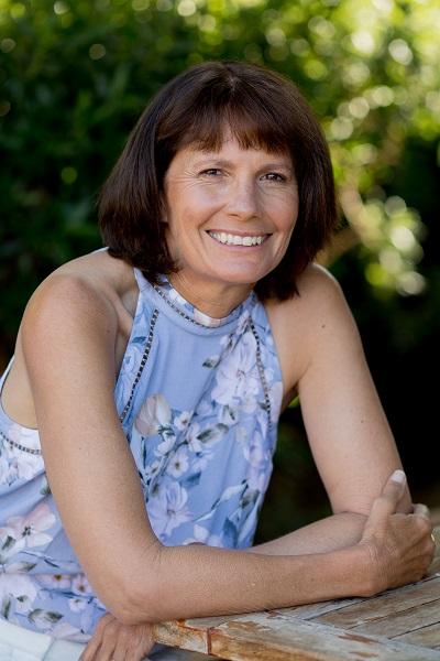 Judy Pownall