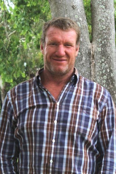 Michael Gooden