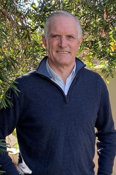 Mike Parish