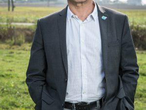 Pierre Weill, co-founder of Bleu-Blanc-Coeur