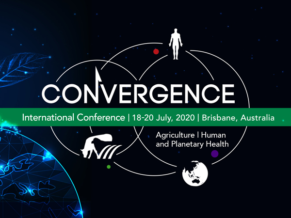 RCS International Conference. Convergence: Agriculture, human and planetary health.