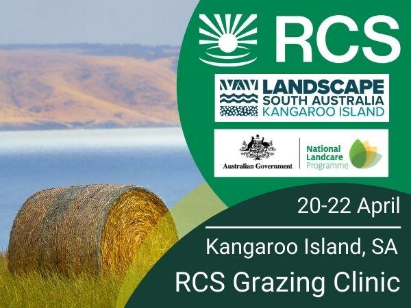 RCS Grazing Clinic Kangaroo Island