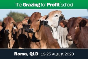the grazing for profit school roma
