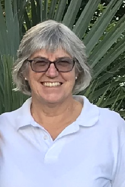Tina Barnet