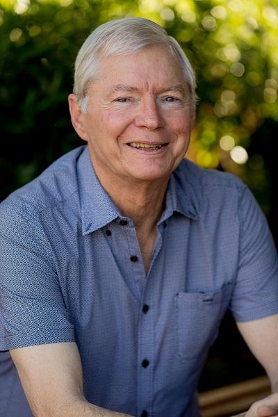 Tom Hungerford