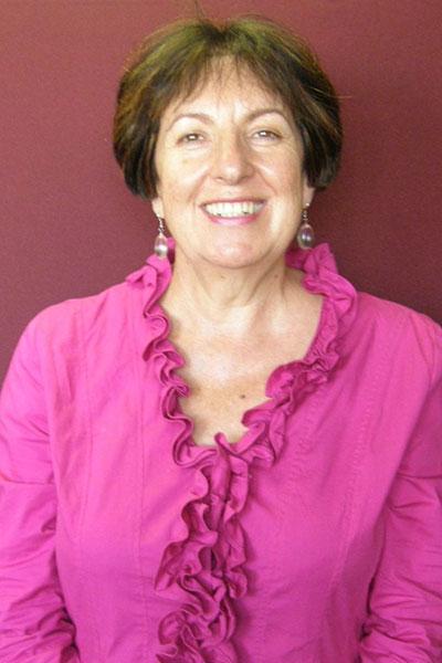 Margie Milgate